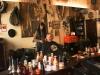 Udos Barbershop Deko